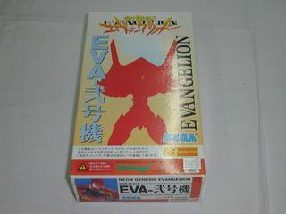 プラモデル・模型, その他  EVA-No.5