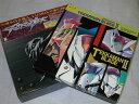 (LD)宇宙の騎士テッカマンブレード クリスタルボックス+テッカマンブレード2のBOX 全2BOXセット