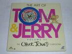 (LD)THE ART OF TOM&JERRY VOLUME3 LD-BOX(輸入版)