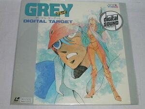 (LD)GREY グレイ デジタル・ターゲット