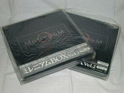 (LD:レーザーディスク)ミレニアムBOX Vol.1,2 全2BOXセット【中古】