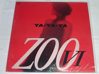 LD, ミュージック LDZOO VIYA-YA-YA