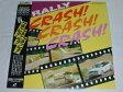 (LD:レーザーディスク)ラリー クラッシュ!クラッシュ!クラッシュ!【中古】