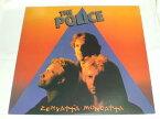 (LP)THE POLICE ポリス/ゼニヤッタ・モンダッタ 【中古】