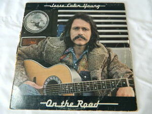 (LP)Jesse Colin Young / On The Road【中古】