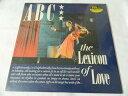 (LP)ABC/ルック・オブ・ラブ the Lexicon of Love【中古】