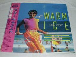 (LP)麻倉未稀/WARM ICE 【中古】
