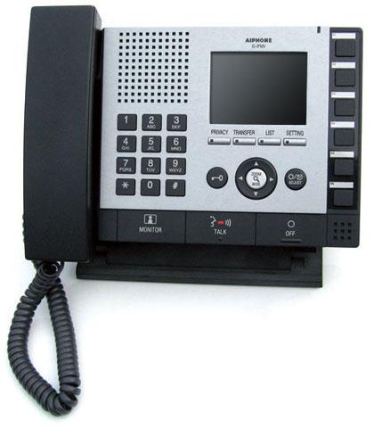 アイホン ビジネス向けインターホンIPネットワーク対応インターホン IS-IPシステムインターホン端末IS-IPMV:タカラShop