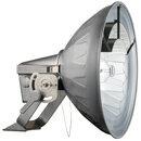 岩崎電気 施設照明HIDランプ丸形投光器 アクロスター中角タイプ シリカガラス処理 重耐塩H5312DL