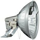 岩崎電気 施設照明HIDランプ丸形投光器 アクロスター中角 シリカガラス処理 増反射膜(アルブリアン) 重耐塩H5322DZL