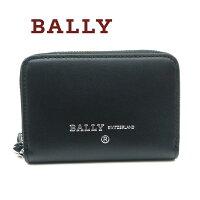 バリー/Bally小銭入れコインケースBIVY.DIブラック【即発送可能】