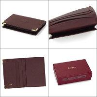 カルティエ/Cartierカードケース名刺入れ・マスト・L3001366NEW