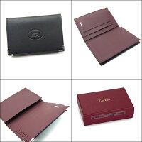 【セール】【即発送可能】カルティエ/Cartier名刺入れカード入れ・MUSTマスト・L3001367ブラック