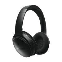 至上最高の「静寂」を実現・・・BOSEノイズキャンセリングヘッドフォンQC35【レンタル】BoseQuietComfort35