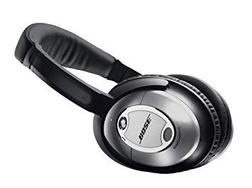 至上最高の「静寂」を実現・・・ BOSEノイズキャンセリングヘッドフォン QC15 【レンタル・カード決済限定】Bose Quiet Comfort 15(fy16REN07)
