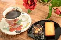 【送料無料】ドリップ珈琲と焼き菓子のプレミアムセット/こだわりの味をバラエティ豊かにご用意