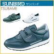 軽くて履きやすい靴 メンズ靴 スニーカー 作業靴 運動靴 マジックテープ メンズ サンバードk81 【セール】
