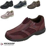 靴 スニーカー レディース ウォーキングシューズ DUNLOP ダンロップ モータースポーツ コンフォートウォーカー DC426 プレゼント イチオシ