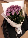 香り高い青バラを素敵にお届け花 花束 ギフト プレゼント 送料無料 flower お祝い 花 花束 ギフ...