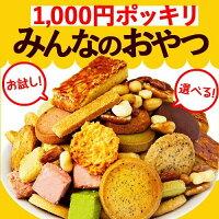 1,000円ポッキリ!7種類から選べる みんなのオヤツポイント消化 お試しみんなのおやつシリーズ クッキー フロランタン