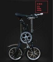 【3月末入荷次第発送】【送料無料】【LXBIKE-BS】14インチギアー付き折りたたみ自転車(折りたたみ自転車・自転車・シマノ7段変速自転車・おりたたみ自転車・折り畳み自転車・子供自転車自転車折り畳み通学自転車子供用ライト自転車)