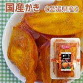 国産ドライフルーツかき柿