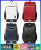 ◆バック刺繍可◆【adidas】アディダスショルダーパック(アディダスエナメルバック/エナメルショルダー)〔KBU30〕