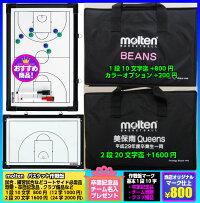 ◆新規格コート◆【molten】モルテンバスケット作戦盤〔SB0050〕