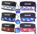 ◆バック刺繍可◆【SPALDING】スポルディング シューズバック(CAGER/バスケット シューズバック/シュー...