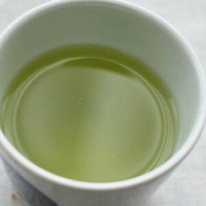 辻利光印玄米茶当店本格茶の配合茶プラスこしひかりの玄米を使用【メール便80円送付可】