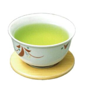 辻利松印玄米茶当店日常茶クラスのお茶にうるち米の玄米を使用【メール便80円送付可】