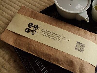 辻利知覧白ラベル鹿児島県知覧の煎茶【メール便80円送付可】