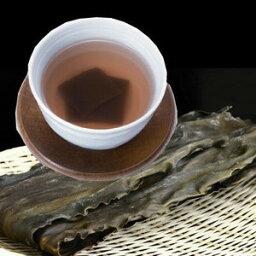 辻利角切梅昆布茶お湯を入れるだけの簡単おしゃれな梅昆布茶【メール便送料無料】