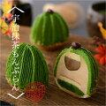 京都のお菓子!秋らしいお土産のおすすめは何でしょうか?