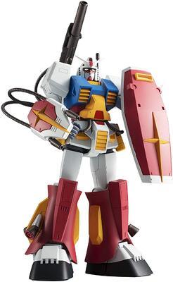 コレクション, フィギュア ROBOT 264 PF-78-1 verANIME