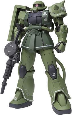 コレクション, フィギュア  GUNDAM FIX FIGURATION METAL COMPOSITE MS-06C II TYPE C