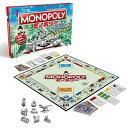 モノポリー 【世界中で遊ばれているグローバルボードゲーム!】