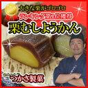 ほどよい甘さで大きな栗がたくさんはいった栗ようかん【ランキング1位獲得】栗蒸しようかん【RC...
