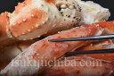 《送料無料》巨大!タラバ蟹 約1.5kg(ボイル済み)※冷凍 sea ☆(海鮮かに処)はコチラ
