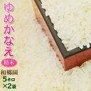 お米 米 10kg 送料無料 千葉県産 和郷園の低グルテリン米 低たんぱく米 ゆめかなえ 精米 令和2年度産米 5kg×2袋 白米 ご飯