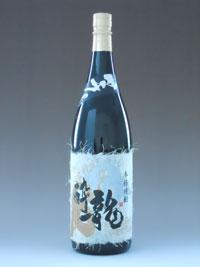 岩川醸造 芋焼酎 25% 龍酔(りゅうすい) 黒麹仕込み 1.8L