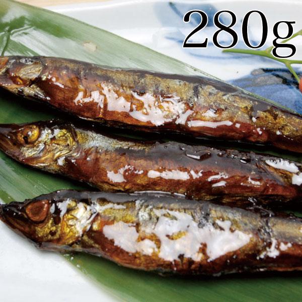 魚介類・水産加工品, シシャモ (280g)sale