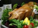 スモークチキン 丸 鶏 軍鶏 燻製上品な味わい、締りのよい肉身の味わいのやさとしゃもをじっくりとスモークやさとしゃものスモークチキンスモークチキン 丸 鶏 軍鶏 燻製1092-軍鶏くん製一羽-1600g(不定貫商品)【スモークチキン】【茨城県産 やさとしゃも】【あす楽対応不可】