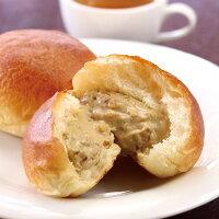 紅茶クリームパン