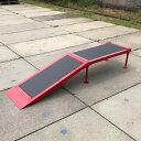 スケボー ボックス ツムラ スケートボードセクション ストリート プレミアムBOX [数量限定・受注生産] 送料...