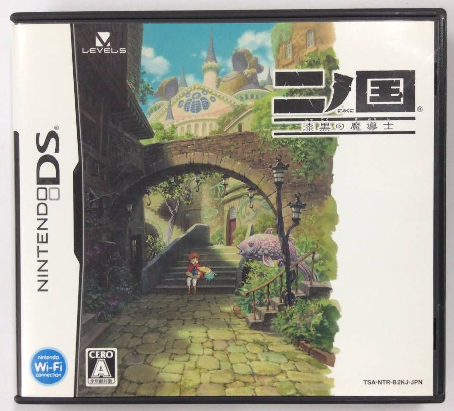 Nintendo DS, ソフト NDS DS()
