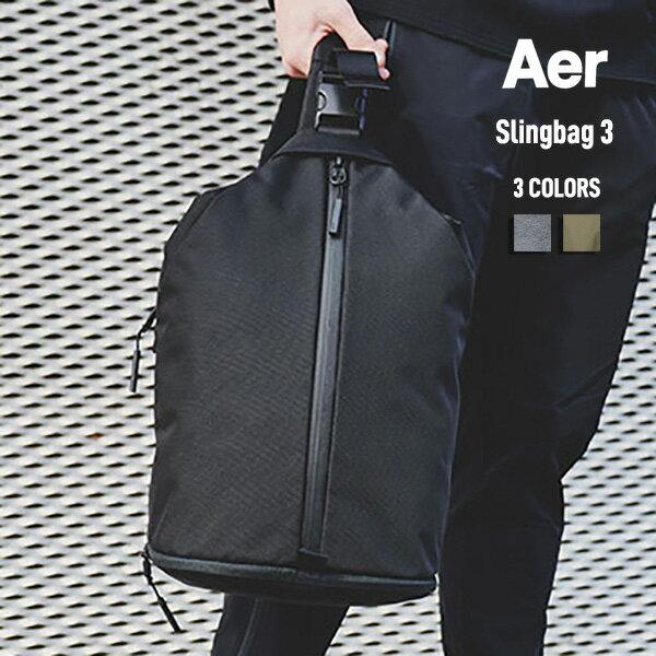 メンズバッグ, バックパック・リュック 15Aer SLING BAG 3 11013