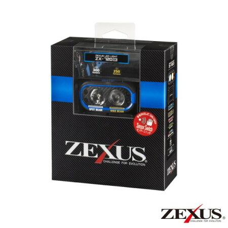 冨士灯器ゼクサスZX‐720