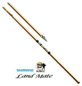 シマノ ランドメイト1.5号-530