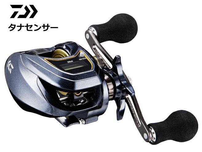 ダイワ タナセンサー 150DH-L (左ハンドル) / ベイトリール (D01) (O01)